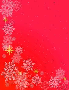 Free Red Christmas Stock Photos - 14846763