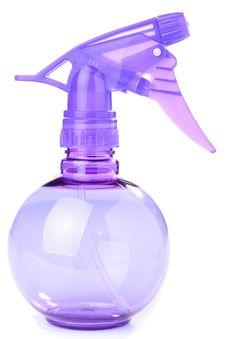 Free Spray Stock Photography - 14847452