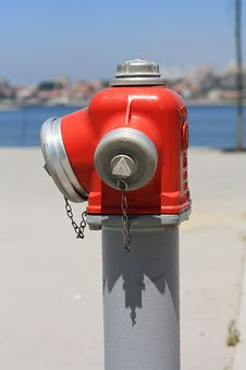 Free Hydrant Royalty Free Stock Image - 14848886
