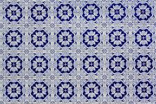 Blue Tones Stock Image
