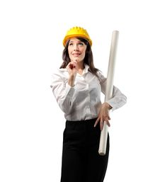 Free Female Engineer Stock Photography - 14849652