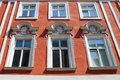 Free Old House On The Old City In Cracow Stock Photo - 14850300