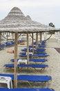 Free Beach Bench Stock Image - 14850361