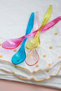 Free Spoons Stock Photography - 14856522
