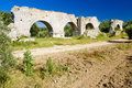 Free Roman Aqueduct Royalty Free Stock Photography - 14858857