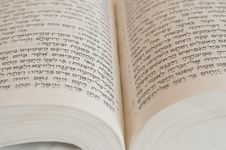 Free Bible Stock Photography - 14850122