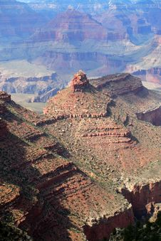 Free Grand Canyon National Park, USA Royalty Free Stock Photography - 14851507
