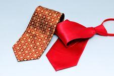 Free Tie Royalty Free Stock Photos - 14852598