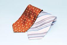 Free Tie Royalty Free Stock Image - 14852636
