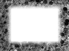 Free Black And White Texture Background Stock Image - 14853201