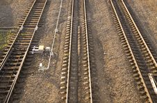Free Railway Stock Images - 14853704