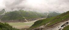Free Alps Landscape Stock Images - 14854194