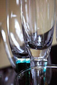 Free Wine Glasses Stock Photography - 14855072