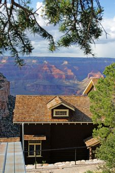 Free Grand Canyon National Park, USA Stock Image - 14855631