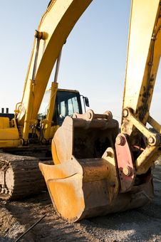 Free Digger Stock Photo - 14858180