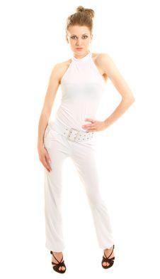 Free Young Blonde Model - Highkey Shot Stock Photos - 14858213