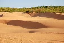 Free Desert Royalty Free Stock Photography - 14859007