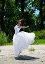 Free Bride On A Beach Stock Photo - 14861170