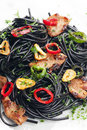 Free Spaghetti Stock Image - 14863391