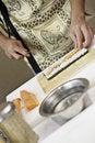 Free Sushi Chef Stock Image - 14864781