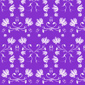 Free Floral Texture. Stock Photography - 14868812