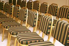 Free Chairs Stock Image - 14860281