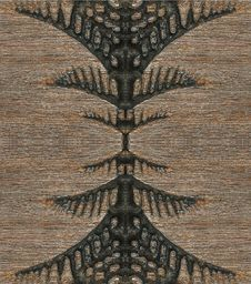 Free Pattern Plants Wood Carving Royalty Free Stock Photo - 14860315