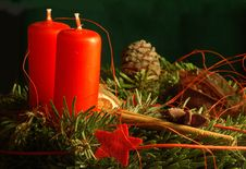 Free Advent Retreat Stock Photography - 14860672