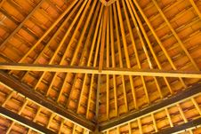 Free Texture Under The Roof Stock Images - 14862464