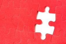 Free Puzzle Stock Images - 14864144