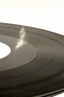 Free Vinyl Record Stock Images - 14864684