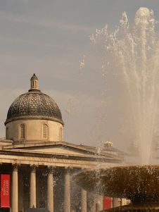 Free National Gallery Stock Photos - 14864733