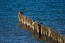 Free Breakwater Stock Photo - 14864930