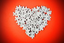 Free Heart Royalty Free Stock Photo - 14865605