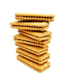 Free Biscuits Stock Image - 14865981