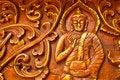Free Buddha Sculpture Royalty Free Stock Photos - 14874508