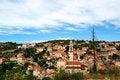 Free Mediterranean Village Stock Photo - 14877650