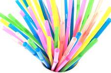 Free Straws Royalty Free Stock Photos - 14870088