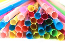 Free Straws Stock Photography - 14870112