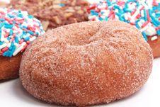 Free Donuts Stock Photo - 14870670