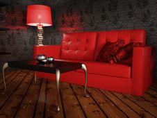 Free Room Stock Image - 14871331