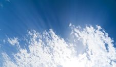 Free Cloud Stock Images - 14871844