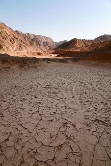 Free Desert Royalty Free Stock Photo - 14871945