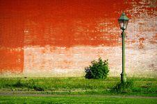 Free Streetlights Stock Photography - 14872812