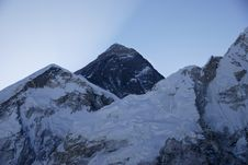 Free Everest Stock Images - 14873184