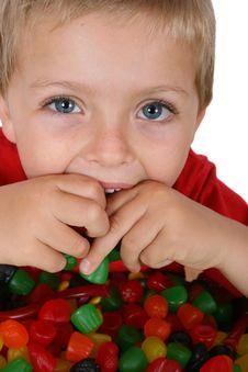 Free Sweet Treats Stock Photos - 14873193