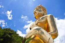 Free Lord Buddha Royalty Free Stock Images - 14874339