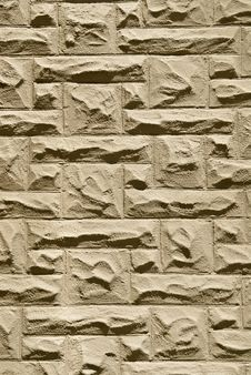 Free Church Wall Texture Royalty Free Stock Photography - 14874467