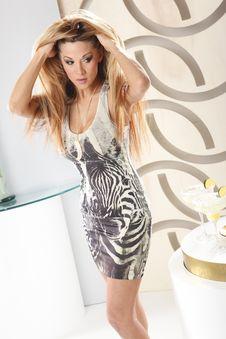 Free Gorgeous Blond Stock Image - 14874481