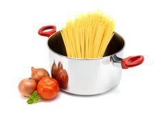 Free Pasta Stock Image - 14874781